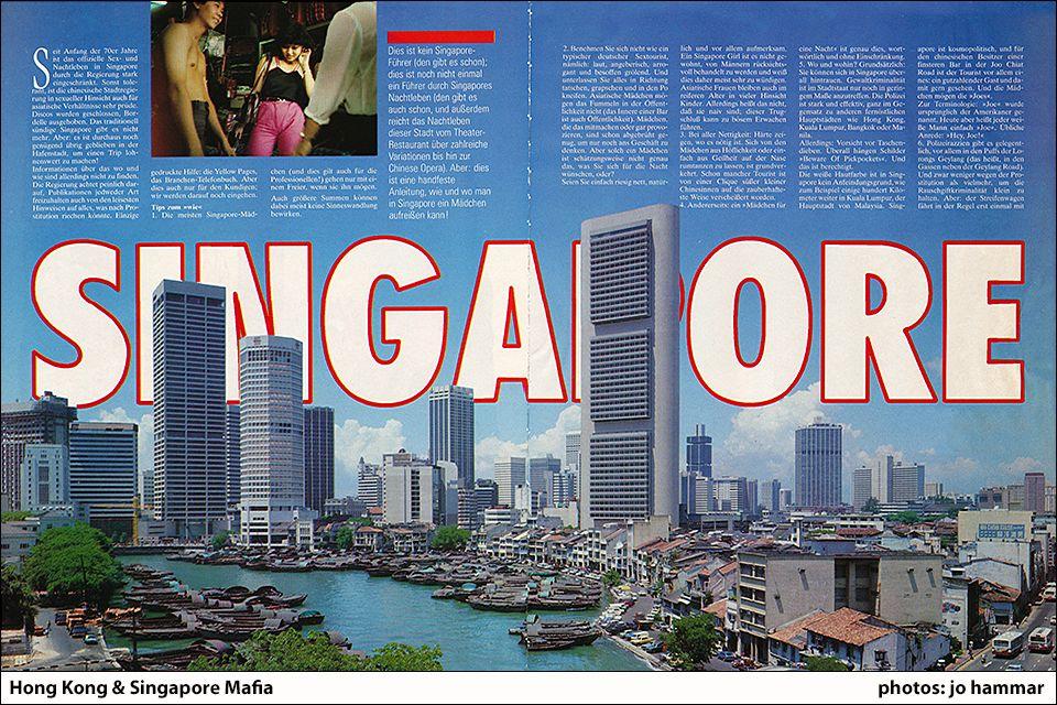 singapur madchen nackt
